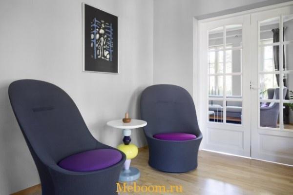 Резиденция в Таллине, Эстония от студии Dis. interiørarkitekter   Мебель для Вашего дома