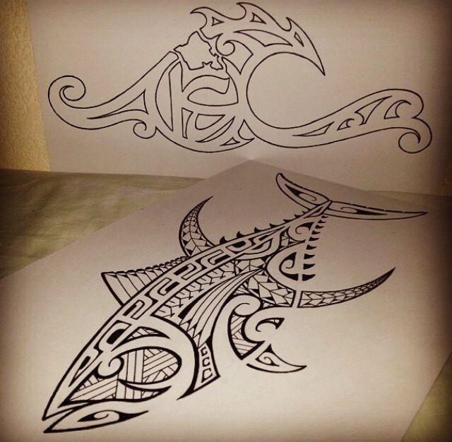 tuna tat tattoos pinterest tuna tatting and maori. Black Bedroom Furniture Sets. Home Design Ideas
