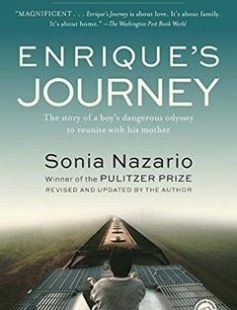 Enrique?s Journey free download by Sonia Nazario ISBN: 9780812971781 with BooksBob. Fast and free eBooks download.  The post Enrique?s Journey Free Download appeared first on Booksbob.com.