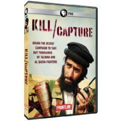 Frontline: Kill Capture: Can Us Get Out Afghanista $14.99