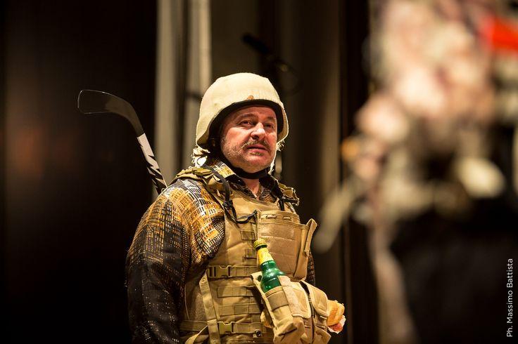 TONI SARTANA e le streghe di Bagdàd (La Cativìssima capitolo II) comedia di e con Natalino Balasso. http://www.teatrostabileveneto.it/events/event/toni-sartana-le-streghe-bagdad-la-cativissima-capitolo-ii/