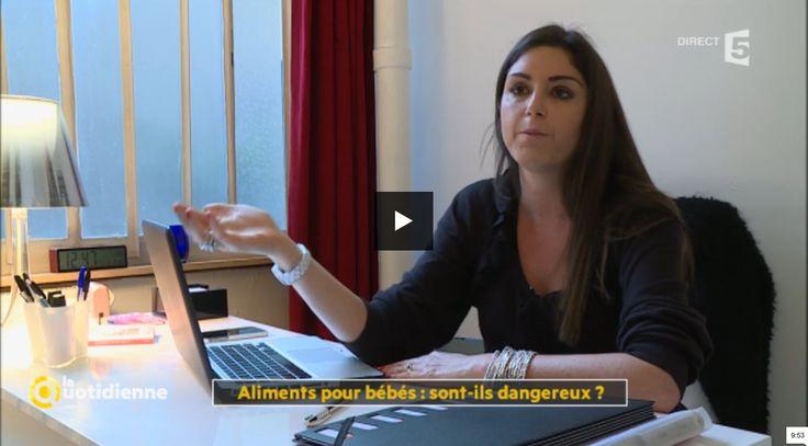 Vanessa Bedjaï-Haddad, diététicienne, nutritionniste à Paris