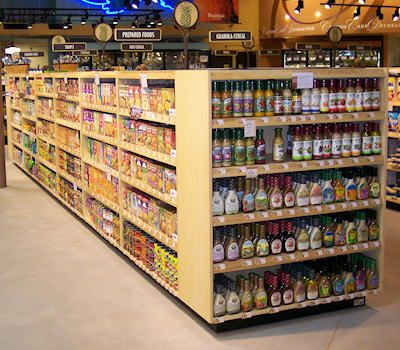 12 best Fun Grocery Store Displays images on Pinterest | Shop ...
