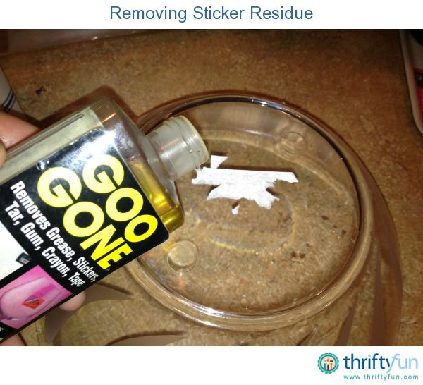 Best  Remove Sticker Residue Ideas On Pinterest Remove - A basic guide to vinyl decals   removal options