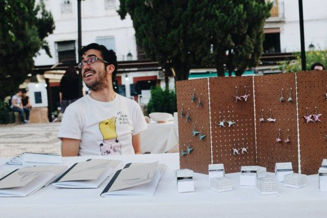 Granada | Made in Granada Summer Edition | Ana Fernández WORKBLOG