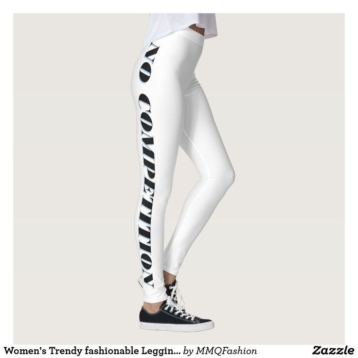 Women's Trendy fashionable Leggings