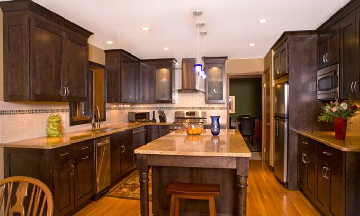 Lovely Amish Kitchen Cabinets Ohio