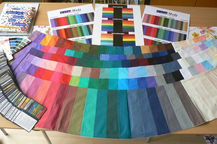 Kleuradvies-set