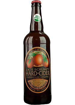 JK Scrumpy Cider 10/10 (for a cider)