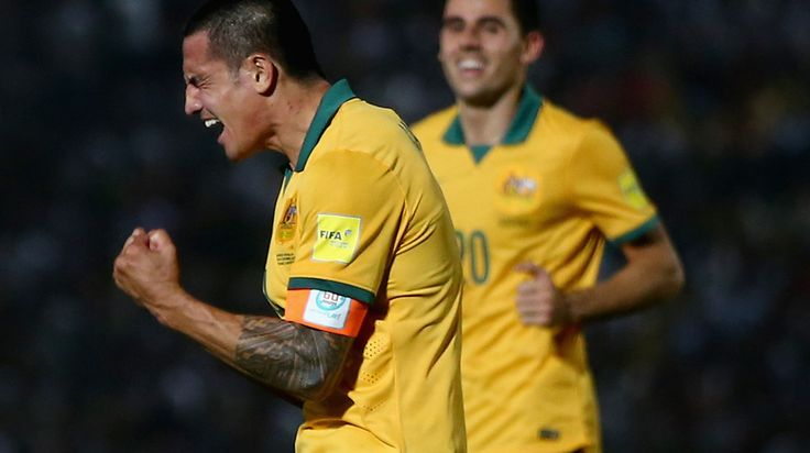 The Socceroos have triumphed again after beating Tajikstan 3-0 overnight, giving them a perfect record after 3 games!