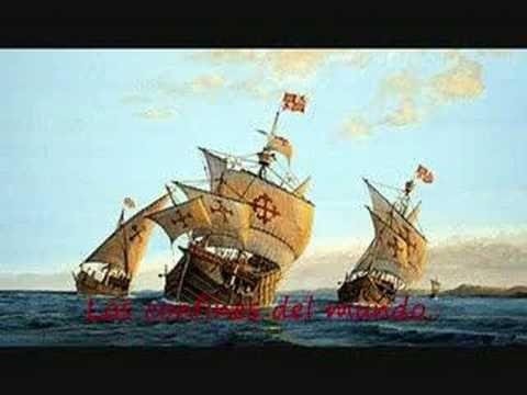 ¿Por que celebramos el día de la Hispanidad?... - YouTube