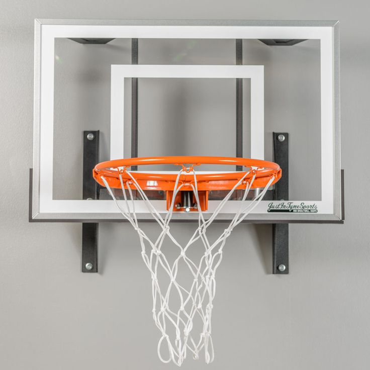 17 best ideas about indoor basketball hoop on pinterest for Basketball hoop inside garage
