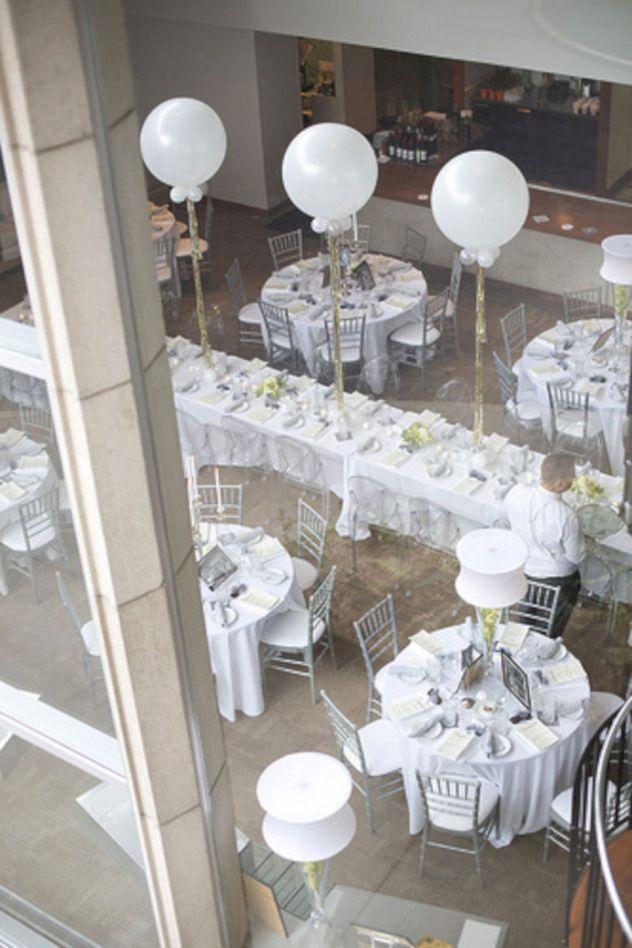 60 Amazing White Party Theme Ideas For Amazing Party White