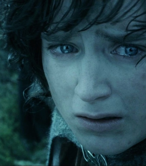 29 best frodo baggins images on pinterest frodo baggins for Pics of frodo baggins