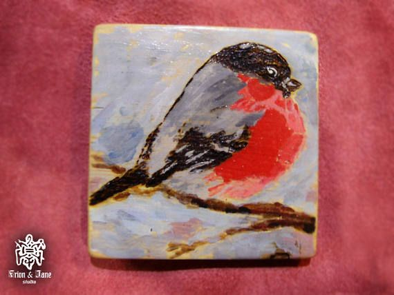 Hey, I found this really awesome Etsy listing at https://www.etsy.com/ru/listing/511245806/finch-bird-souvenir-fridge-magnet
