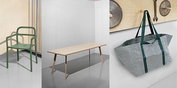 Ikea kondigt samenwerkingen met Hay en Tom Dixon aan