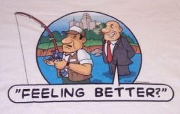 Fishing T Shirt  Funny Fishing Humor Adult XL White by AlwaysInStitchesCo on Etsy