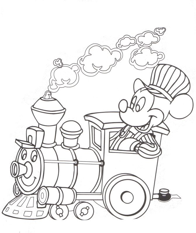 1900 best Mickey and Minnie images on Pinterest Disney mickey - copy mickey mouse safari coloring pages