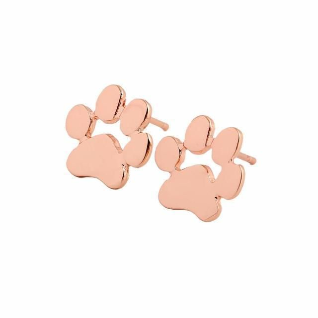 Cat Paw Earrings - Available in 3 Colors cat accessories | cat accessories pet | cat accessories for women | cat accessories diy | cat accessories for cats | Trends Cat Cat lovers | Cat lovers gifts | Cat products | Cat accessories | Cat Lovers Group Board | Cat Accessories For All | Cat Accessories | Cat Accessories | Cat Accessories |