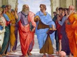 Conspiracy Feeds: Στην αρχαία Ελλάδα ο νους δεν ικανοποιείται με τις...