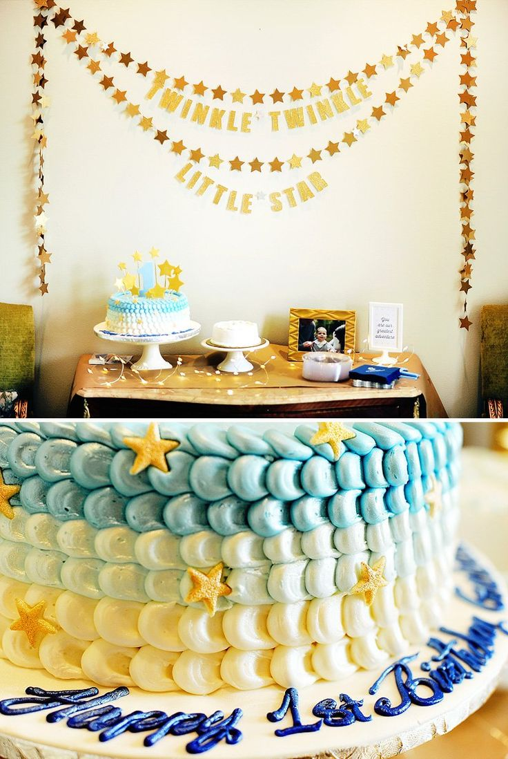 74 Best Twinkle Twinkle Birthday Party Images On Pinterest