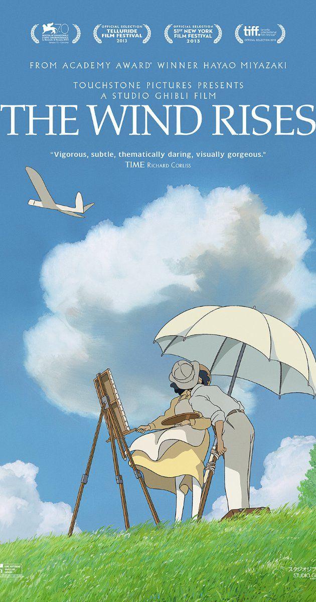 Nominated for: Best Animated Feature (Hayao Miyazaki and Toshio Suzuki).
