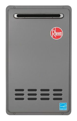 12 Best Images About Propane On Demand Water Heater On