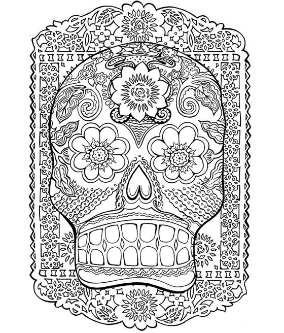 54 best adult coloring pages images