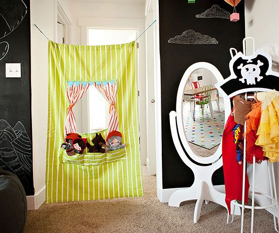 House Tour: Colorful, Family-Friendly Style