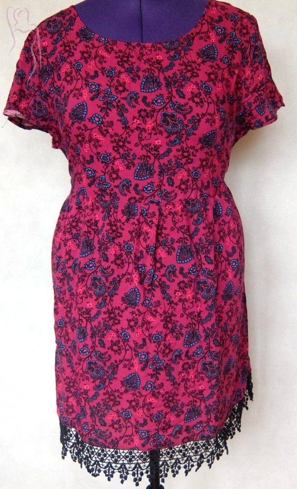 New Look gyönyörűséges ruha 46-os