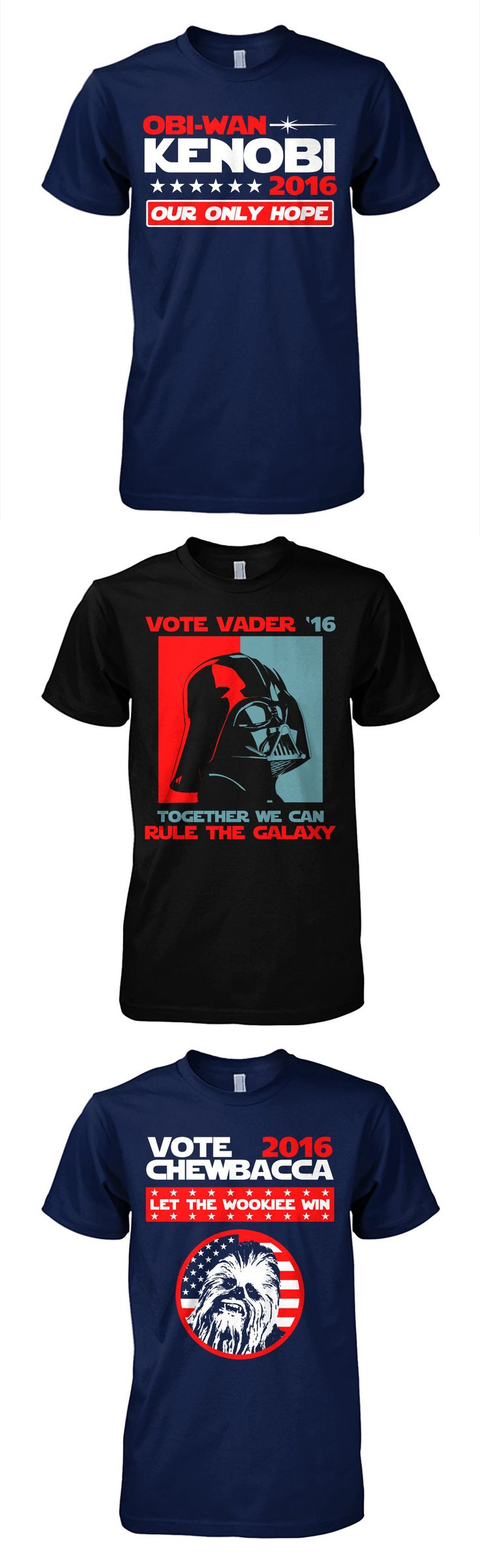 Show where your support lies in 2016 (click image to purchase)