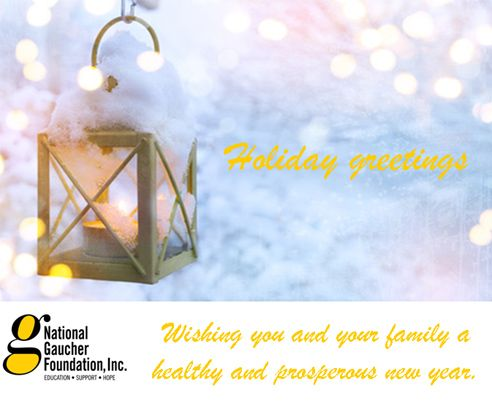 Gaucher Disease - National Gaucher Foundation - Symptoms, Treatment and Education