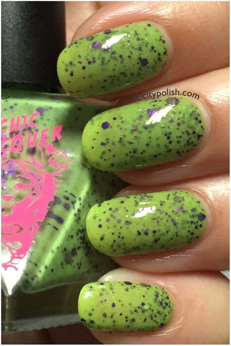 Psychic Hotline by SuperChic Lacquer