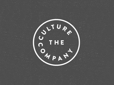 The-culture-co / logo / mark