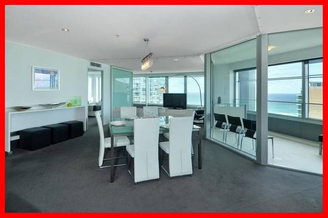 At Q1's very point - As good as it gets | Surfers Paradise, QLD | Accommodation