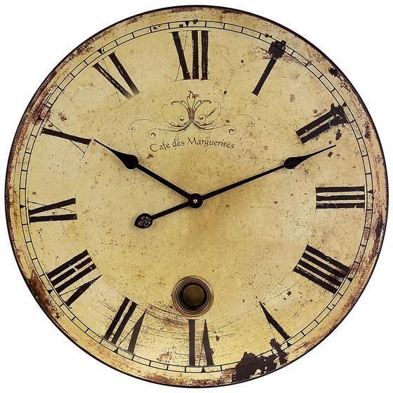 29 best Clocks images on Pinterest | Art walls, Wall art designs and ...