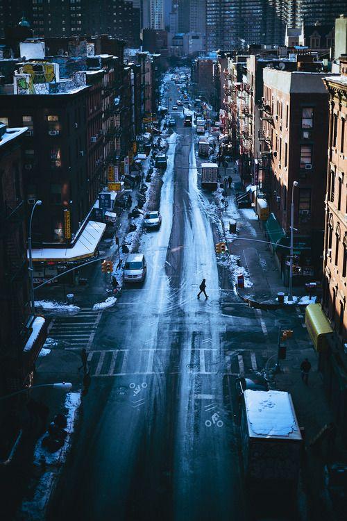 Winter Shadows by Stark x Dark Nyte