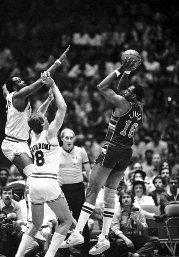 Bob Lanier : All-time Milwaukee Bucks