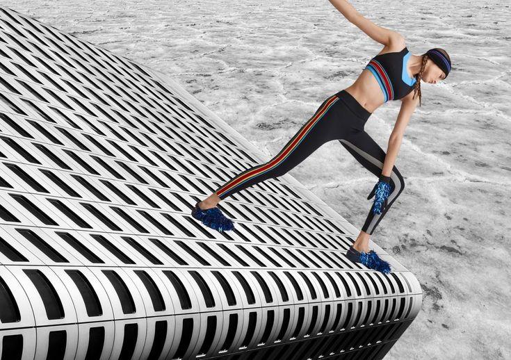 Zella Body Charge Sports Bra