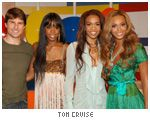 With other celebrities • • BEYONCÉ ONLINE - Your best Beyoncé fansite on the net! • •