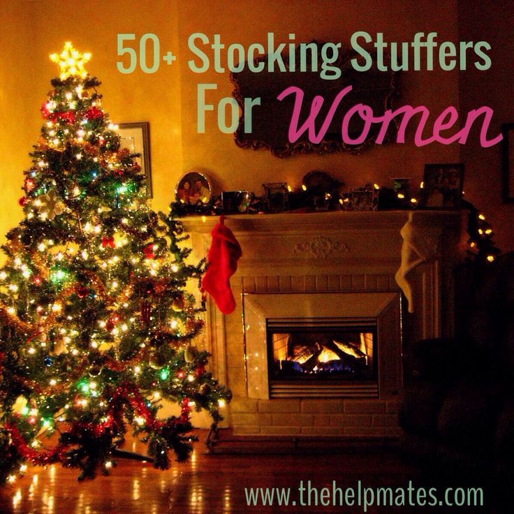 As 25 Melhores Ideias De Stocking Stuffers For Wife No