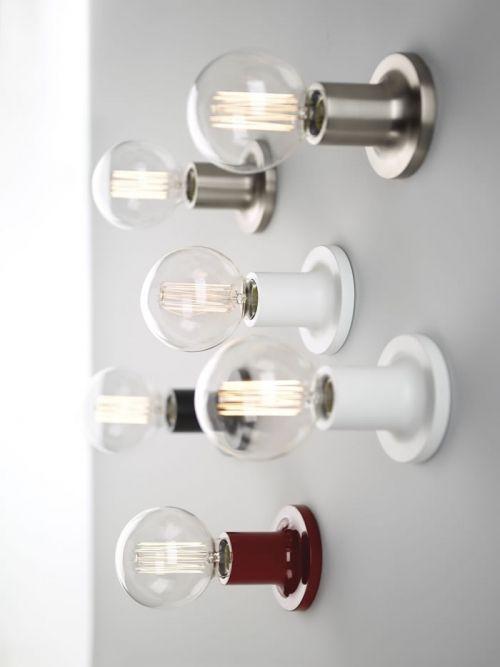 Punt by Jordi Veciana / Skye Maunsell . Carpyen - Iluminación - Lamps