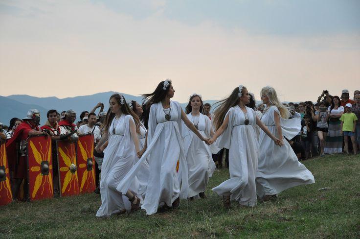 Sanziene Fest from 23-24 June