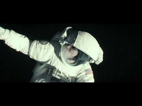 ▶ Gravity Trailer - Official Warners Bros. UK - YouTube