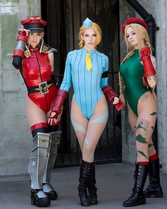 1000+ images about Cosplay - Videogames 2 on Pinterest ...