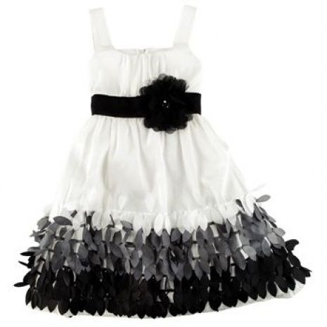 Von Maur Girls Dresses