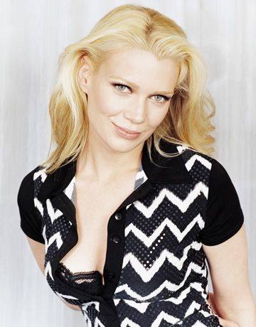 Laurie Holden (Andrea -The Walking Dead)