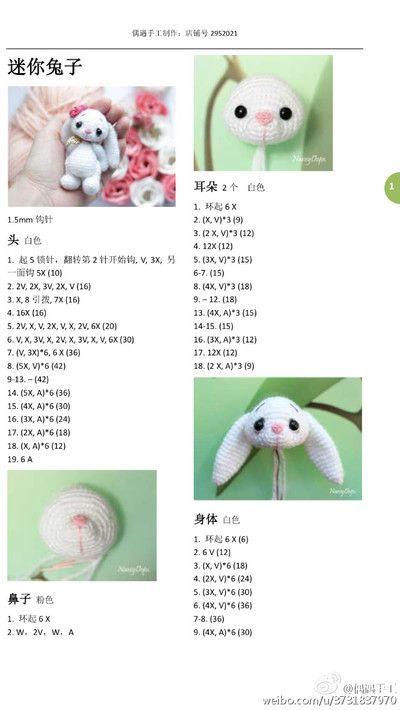 Cute little bunny!