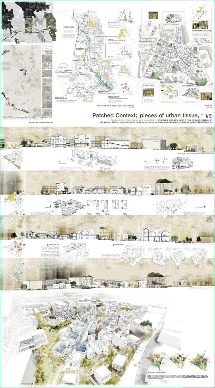 명지대학교 건축대학 [5학년 Portfolio]2013년도 졸업작품전시회 수상작:
