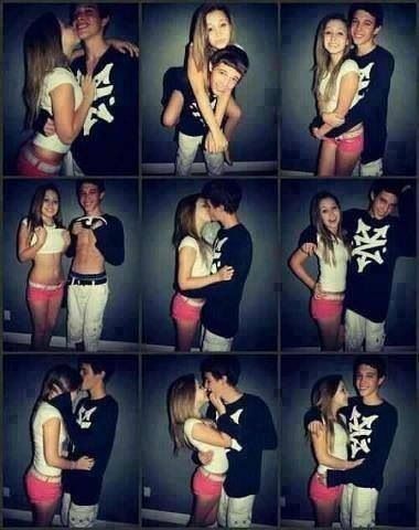 Cute couple pictures<3